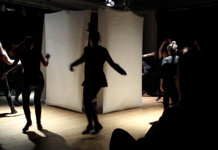 © .EVOL|ve Theatre Company