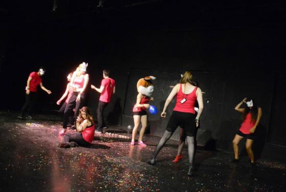 © .EVOL ve Theatre Company