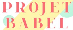 Projet Babel